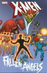 X-Men: Fallen Angels (2011) #TP Variant A
