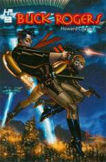 Buck Rogers in the 25th Century (2013-2014) #1 Variant A