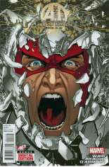Age of Ultron (2013) #10.1 Variant AIC: 2nd Printing