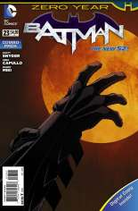 Batman (2011-2016) #23 Variant E: Combo Pack