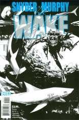 Wake (2013-2014) #2 Variant C: 2nd Printing