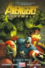 Avengers Assemble (2012-2014) #TP Vol 2