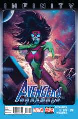 Avengers Assemble (2012-2014) #18