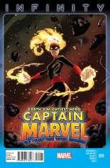 Captain Marvel (2012-2014) #15