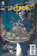 Batman and Robin (2011-2015) #23.1 Variant A: 3D Cover