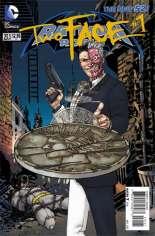 Batman and Robin (2011-2015) #23.1 Variant B: Standard Cover