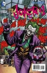 Batman (2011-2016) #23.1 Variant C: Standard Cover