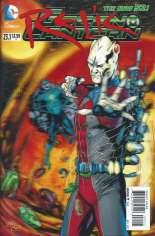 Green Lantern (2011-2018) #23.1 Variant A: 3D Cover