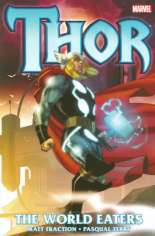 Thor: The World Eaters (2011) #TP