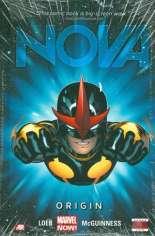 Nova (2013-2015) #HC Vol 1