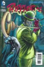 Batman (2011-2016) #23.2 Variant A: 3D Cover