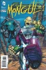 Green Lantern (2011-2018) #23.2 Variant A: 3D Cover
