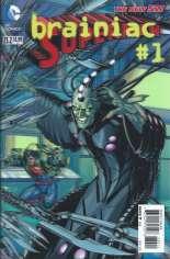 Superman (2011-2016)  #23.2 Variant A: 3D Cover