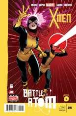 X-Men (2013-2015) #5 Variant A