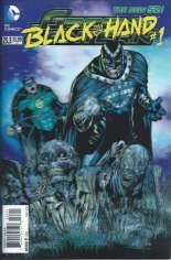 Green Lantern (2011-2018) #23.3 Variant A: 3D Cover