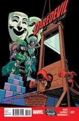 Daredevil (2011-2014) #31 Variant A