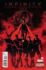 New Avengers (2013-2015) #10
