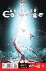 Superior Carnage (2013-2014) #3