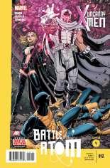 Uncanny X-Men (2013-2016) #12 Variant A