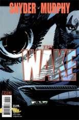Wake (2013-2014) #4 Variant A