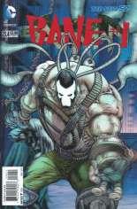 Batman (2011-2016) #23.4 Variant A: 3D Cover