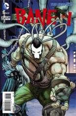Batman (2011-2016) #23.4 Variant B: Standard Cover