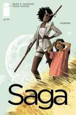Saga (2012-2018) #14