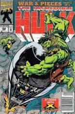 Incredible Hulk (1968-1999) #392 Variant A: Newsstand Edition
