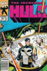 Incredible Hulk (1968-1999) #395 Variant A: Newsstand Edition