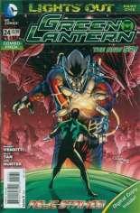 Green Lantern (2011-2018) #24 Variant C: Combo Pack