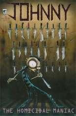 Johnny the Homicidal Maniac (1995-1997) #1 Variant P: 2013 Reprint