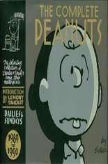 Complete Peanuts (2004-Present) #HC Vol 20