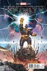Infinity (2013-2014) #4 Variant C: Incentive Cover