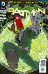 Batman (2011-2016) #24 Variant C: Incentive Cover