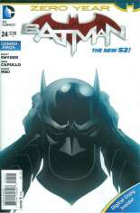 Batman (2011-2016) #24 Variant E: Combo Pack