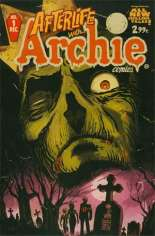 Afterlife With Archie (2013-Present) #1 Variant A