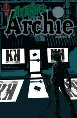 Afterlife With Archie (2013-Present) #1 Variant ZG: Happy Harbor Comics Exclusive