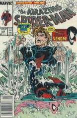 Amazing Spider-Man (1963-1998) #315 Variant A: Newsstand Edition