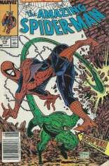 Amazing Spider-Man (1963-1998) #318 Variant A: Newsstand Edition