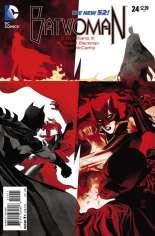 Batwoman (2011-2015) #24 Variant A