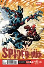 Superior Spider-Man (2013-2014) #19 Variant A