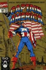 Captain America (1968-1996) #383 Variant B: Direct Edition