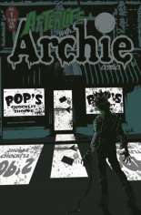 Afterlife With Archie (2013-Present) #1 Variant ZZE: NYCC Exclusive; Limited to 350 Copies