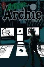 Afterlife With Archie (2013-Present) #1 Variant E: Alternate Realities Exclusive