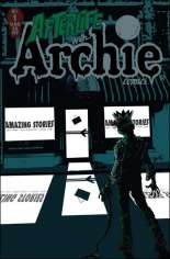 Afterlife With Archie (2013-Present) #1 Variant F: Amazing Stories Exclusive