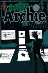 Afterlife With Archie (2013-Present) #1 Variant J: Bosco's Exclusive