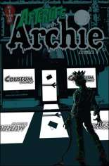 Afterlife With Archie (2013-Present) #1 Variant L: Coliseum of Comics Exclusive