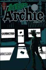Afterlife With Archie (2013-Present) #1 Variant M: Collected Exclusive