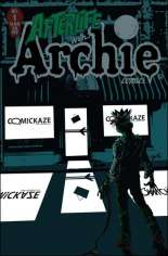 Afterlife With Archie (2013-Present) #1 Variant O: Comickaze Exclusive