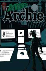 Afterlife With Archie (2013-Present) #1 Variant Q: Comic Encounters Exclusive